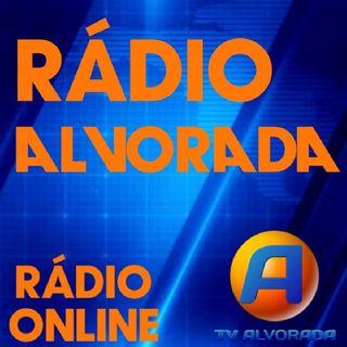 RÁDIO ALVORADA -AOVIVO