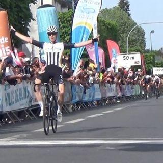 Steffen Munk er med til en snak om continental cykling, Touren og øgenavne i cykelsport.