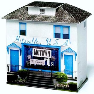 Motown: The Complete No. 1's - Disc 5, Tracks 8-14
