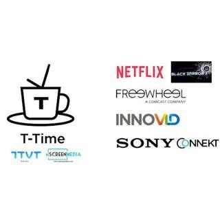 T-Time: Netflix Interactivity, DTC AVOD, Innovid's OTT Composer, Sony T-Commerce