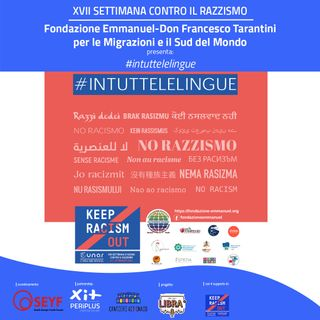 Libera Radio - Fondazione Emmanuel - #intuttelelingue