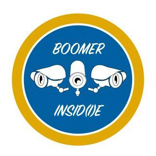 Boomer Insid(i)e: 1x02 App, Dati & IMMUNI