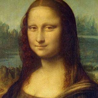 Luwr #4 – Leonardo da Vinci, Mona Lisa, sala 711