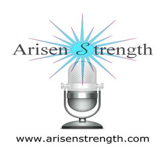 The Arisen Strength Podcast