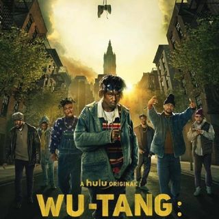Review-S1E1Can It Be All So Simple- Wu-Tang:An American Saga