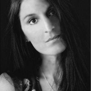 Haute Ohio Magazine's Editor Jackie Bertolette