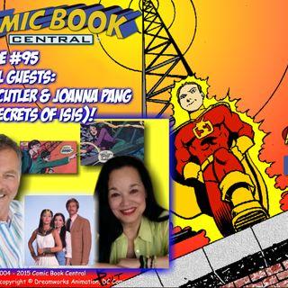 #95: Brian Cutler & Joanna Pang