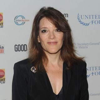 Interview with Marianne Williamson on America Meditating w/ Sister Jenna