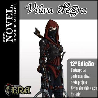012 - Viúva Negra