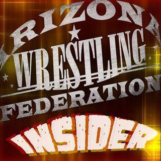 AWF Insider Podcast (8-28)