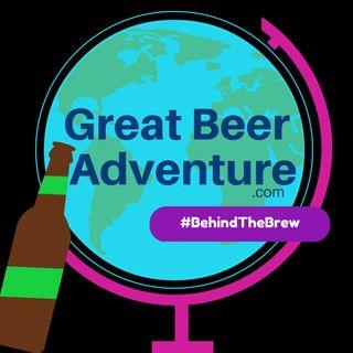 The Portsmouth Brewery-Brief Brewery Bio; Ep 050