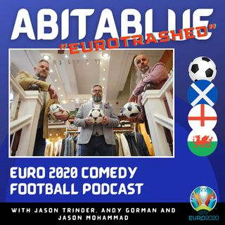 """Episode.3 - """"GermLand"""" with Special Guest Leon Osman"""