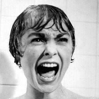 198 - La tenda della doccia che si appiccica