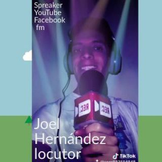 Episodio 14 - Noticias Joel Hernandez Locutor