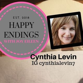 Happy Endings with Joy Eileen: Cynthia Levin