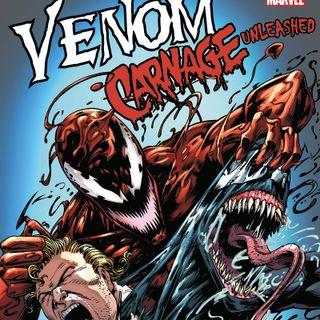 Source Material #283 - Venom: Carnage Unleashed (Marvel, 1995)