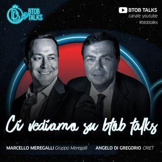 Marcello Meregalli e Angelo Di Gregorio