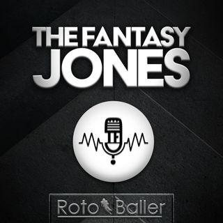 The Fantasy Jones