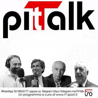 Pit Talk - F1 - Senna, i racconti e il medico che intervenne a Imola