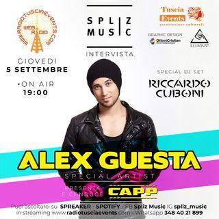 SPLIZ MUSIC - Puntata n°7