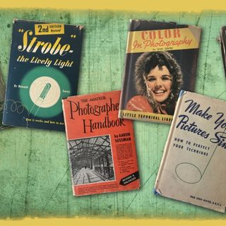 Speaking in Dialect: How-to Books and the History of Popular Photography, with Kim Beil