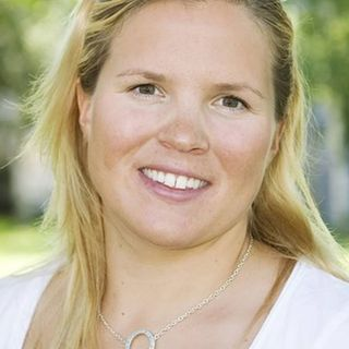 Anja Pärson – om snö, störtlopp och stor passion