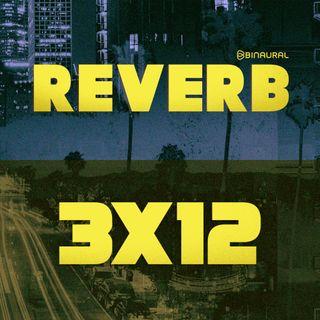 3x12 - Las claves para hacer una buena entrevista a un músico (feat. Joan Luna y Jordi Meya)