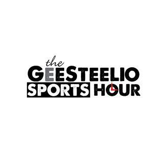 Gee Steelio Sports Hour