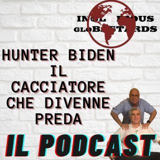 Hunter Biden il Cacciatore che Divenne Preda