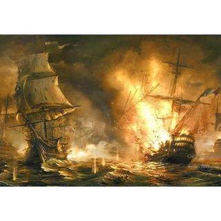 Episode 284: 200th Anniversary of Waterloo with John Kuehn
