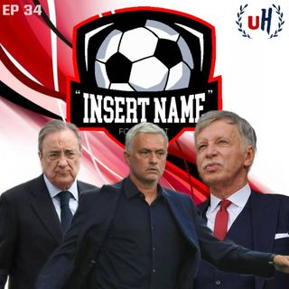 Episode 34: The European Super Flop