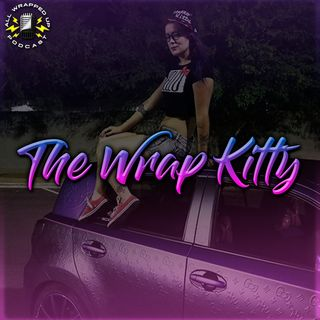 Erika Gare From The Wrap Kitty