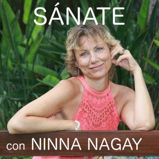 Ninna Nagay