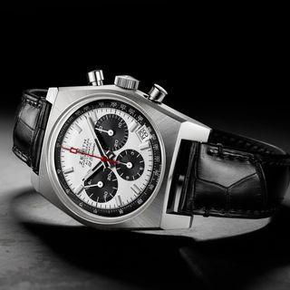 EP7 - La corsa al primo cronografo automatico: lo Zenith El Primero