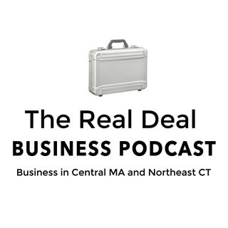 #31 - Jim Rivers - Town Manager of Windham Connecticut