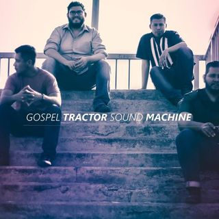 Gospel Tractor Sound Machine