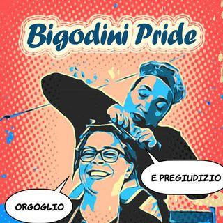 Bigodini Pride #4 -Orgoglio e Pregiudizio