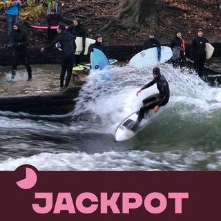 JACKPOT 08