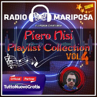 Piero Nisi Playlist Collection Vol. 4