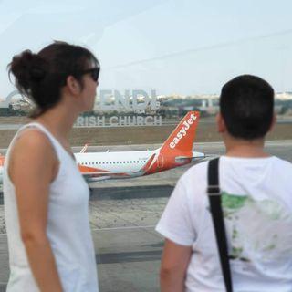 #malta Airplane mode