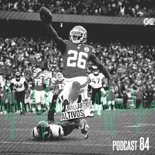 Podcast #84: Las finales de Conferencia / Liga MX / Luisa Wilson / El Divo de Tepito está fiesta