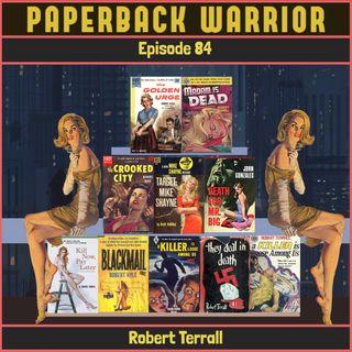 Episode 84: Robert Terrall