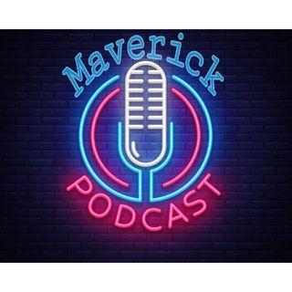 Podcast Maverick