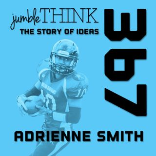 The Life of a Professional Women's Football Player with Adrienne Smith
