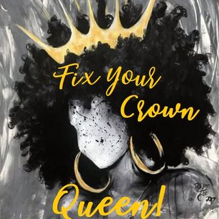 Fixing Our Crown