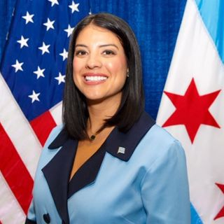 (#10) Interview with Anna Valencia, Chicago City Clerk