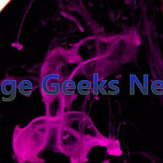Stogie Geeks News - June 10, 2016