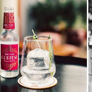 """""""Cordiale e Cortese"""": il nuovo cocktail di Giovanni Torre"""
