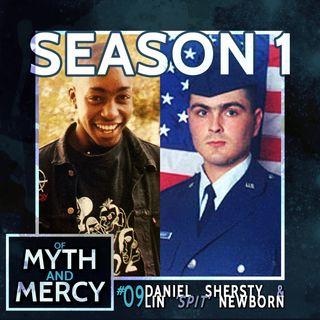 Lin Newborn and Daniel Shersty – #SquadGoals (Original Release: 1-30-18)