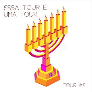 Tour#5: O Arrependimento